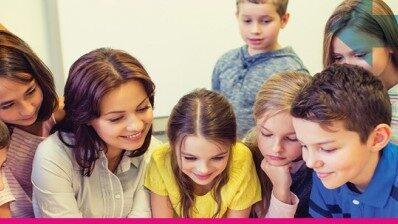 Oplossing lerarentekort